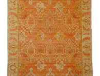 72C151F Terracotta Ushak